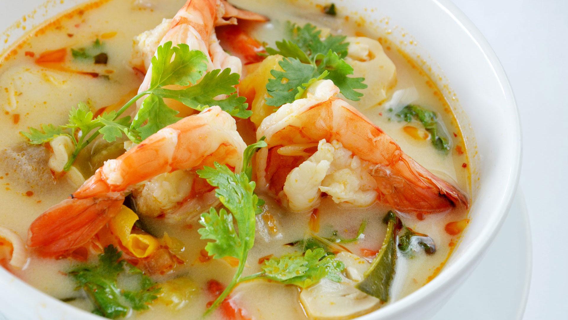 Aor thai cuisine foodtruck cuisine thailandaise pour - Cuisine thai pour debutants ...